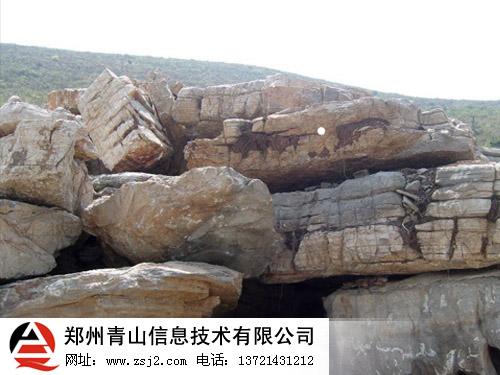 风化山石制砂加工设备